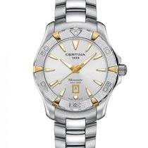 Certina DS Action 34mm