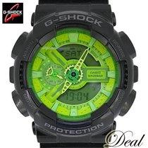 Casio G-Shock 51mm Grün