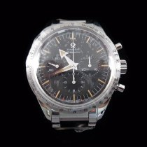 Omega Speedmaster Steel 38.6mm United States of America, Connecticut, Greenwich