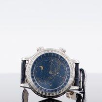 Patek Philippe Platinum Automatic Blue 44mm new Celestial