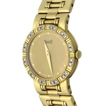 Piaget Dancer Yellow gold 24mm Gold United States of America, Texas, Dallas