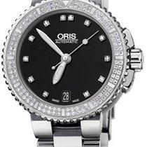 Oris Aquis Date 01 733 7652 4994-07 8 18 01P 2020 new