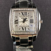 Chopard Two O Ten Staal Wit Nederland, Leiden