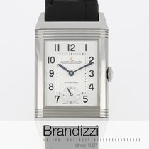 Jaeger-LeCoultre Grande Reverso Night & Day Zeljezo 28mm