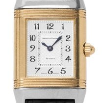 Jaeger-LeCoultre Reverso Duetto 266.5.44 2007