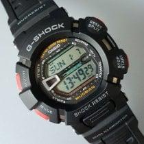 Casio Carbon Kvarc Crn 46mm nov G-Shock