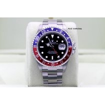 Rolex GMT-Master II pre-owned