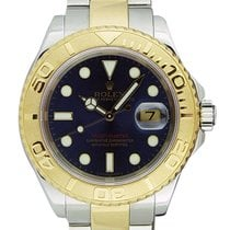 Rolex Yacht-Master 40 40mm Blue