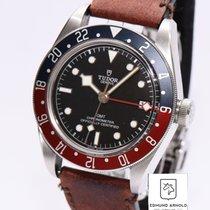 Tudor Black Bay GMT Stahl 41mm Schwarz Deutschland, Juwelier Arnold, Colonnaden 26 in Hamburg