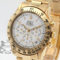 Zenith El Primero Chronograph 06.0050.400 occasion
