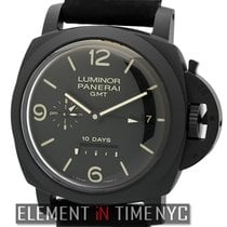 Panerai Luminor Collection Luminor 1950 10 Days GMT Ceramic 44mm