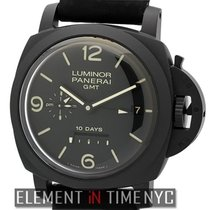 Panerai Luminor 1950 10 Days GMT PAM 335 new