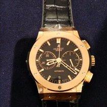 Hublot Classic Fusion Chronograph Roségold 521.OX.1180.LR