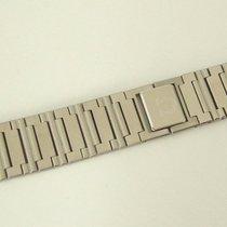 Omega Edelstahlarmband / Steel bracelet 20 mm