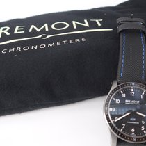 Bremont Boeing BB1-SS/BK 2015 pre-owned