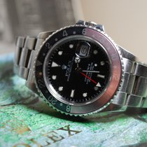 """Rolex GMT  Master """"Fat Lady"""" """"Ghost"""""""