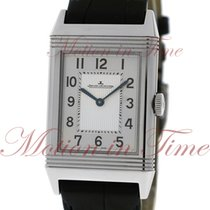 Jaeger-LeCoultre Grande Reverso Ultra Thin, Silver Dial -...