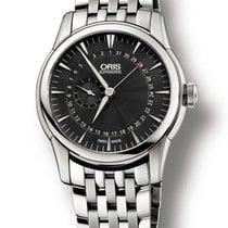 Oris Men's 744 7665 4054-07 8 22 77 Artelier Watch