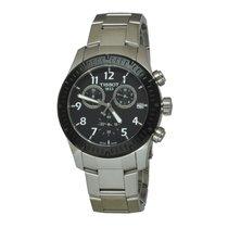 Tissot V8 T0394172105700 Watch