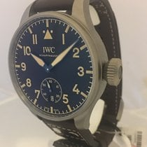 IWC Big Pilot limited ed nur 1000st