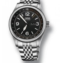 Oris Royal Flying Doctor Service Limited Edition 01 735 7728 4084-Set MB new