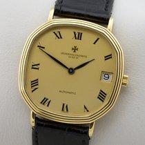 Vacheron Constantin Ouro amarelo 30mm Automático 44024 usado