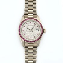 Rolex Datejust 69119 pre-owned