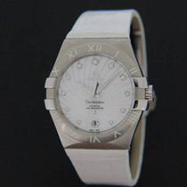Omega Constellation Co-Axial 35mm 12313352055001