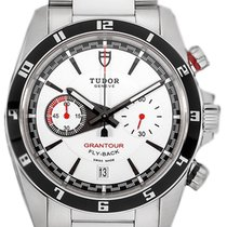 Tudor Grantour Chrono Fly-Back 42mm White United States of America, California, Los Angeles