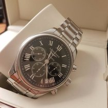 Longines Master Collection Chronograph Automatik