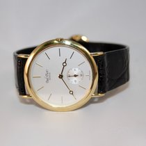 Paul Picot Yellow gold 33mm Manual winding pre-owned