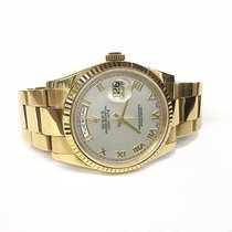 Rolex Day-Date Oyster Perpetual 36mm