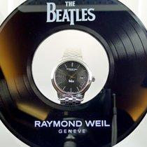 Raymond Weil nouveau Remontage automatique Seconde centrale 39,5mm Acier Verre saphir