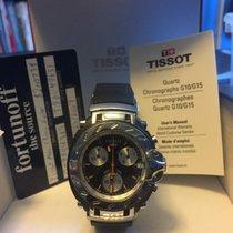 Tissot PRC 200Chronograph Quartz G10