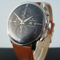 Junghans Steel 40,7mm Automatic 027/4526.00 new