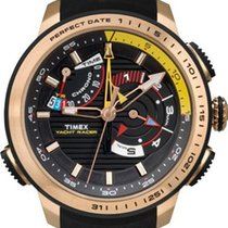 Timex Intelligent Quartz Yacht Racer TW2P44400 Herrenchronogra...