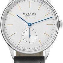 NOMOS Orion Neomatik nieuw