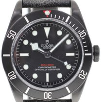 Tudor Black Bay Dark NEW complete with box and papers