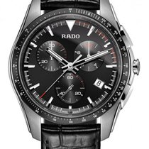 Rado HyperChrome Chronograph United States of America, Iowa