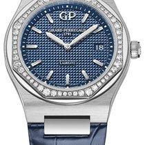 Girard Perregaux Laureato Quartz 34mm 80189D11A431-CB6A