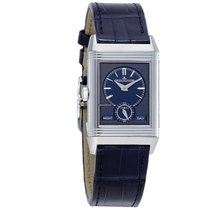 Jaeger-LeCoultre Q3908420 Steel Reverso Duoface 42.9mm new