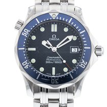 Omega Seamaster 300M 2561.80.00 Watch with Stainless Steel...