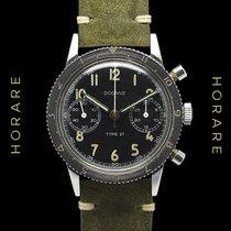 Dodane Type 21 Civilian Chronograph Valjoux 222 Superb