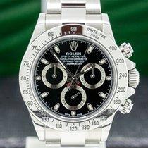 Rolex 116520 Steel Daytona 40mm