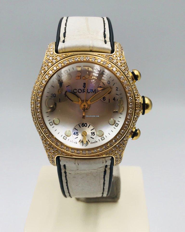 Koupě hodinek Corum  983012fd812