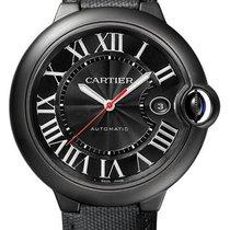 Cartier Ballon Bleu 42mm WSBB0015 new
