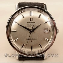 Omega Constellation 1965 pre-owned