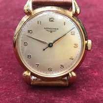 Longines Oro amarillo 36mm Cuerda manual usados