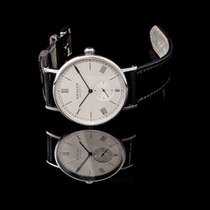NOMOS Ludwig Automatik 40.0mm White United States of America, California, San Mateo