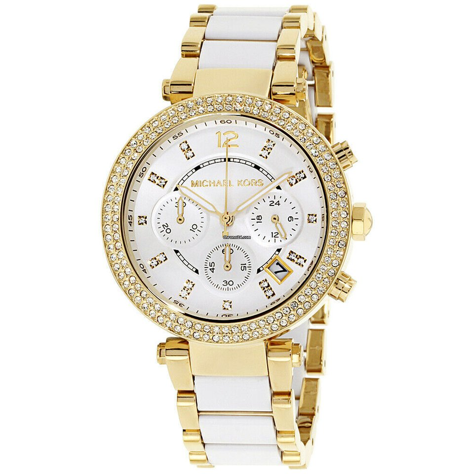 d1f21403d5c7 Michael Kors watches - all prices for Michael Kors watches on Chrono24